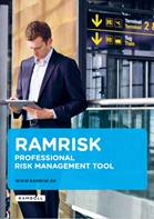 RamRisk Brochure front page