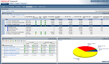 Primavera P6 Enterprise Project Portfolio Management